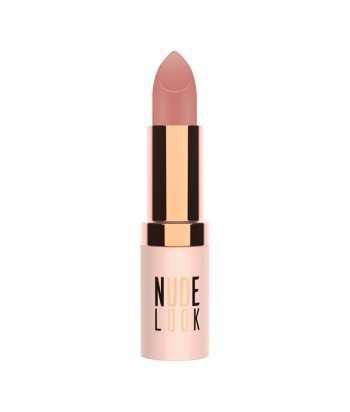 Nude Look Perfect Matte Lipstick Golden Rose