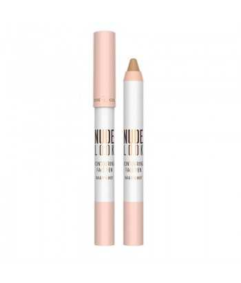Nude Look Contouring Face Pen Golden Rose