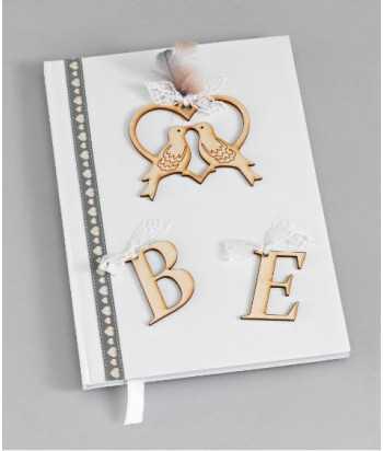 Βιβλίο Ευχών Γάμου 0571.17843