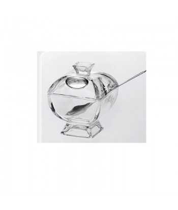 Μελιέρα Γάμου κρυστάλλινη 12541