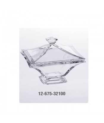 Φοντανιέρα Γάμου Κρυστάλλινη 12675